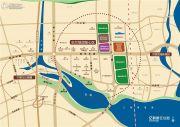 亿利城交通图
