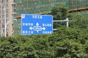 龙湖天琅交通图