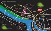 福州万家广场交通图