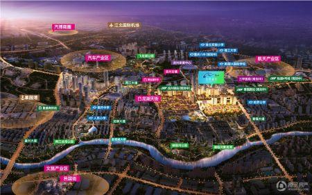 碧桂园金科浦辉未来城市