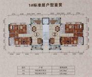 润本城・春江家园0平方米户型图