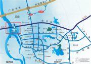富和・海岸城交通图