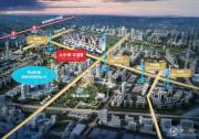 大中华幸福城规划图