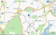 里城玺樾山交通图