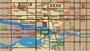 同信・滨江贰号交通图