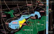 中海熙湾交通图