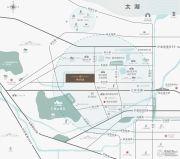 湖州府交通图