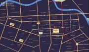 紫金名门交通图