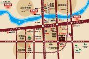 雍华御景交通图