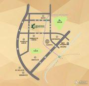 京基御景中央交通图