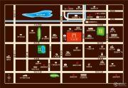 万达华府・大公馆交通图