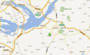 长乐阳光城翡丽湾交通图
