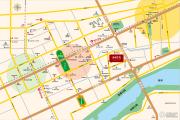 洛浦金苑交通图