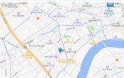 上城印象交通图