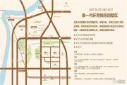 合生东郊别墅交通图