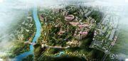 广银翡翠城实景图