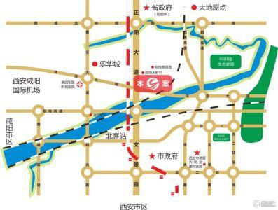 龙安居国际商贸中心