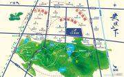东城碧桂园交通图