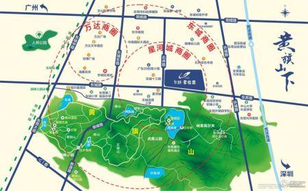 东城碧桂园
