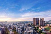 广州亚运城外景图