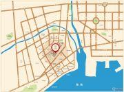 天成��墅交通图