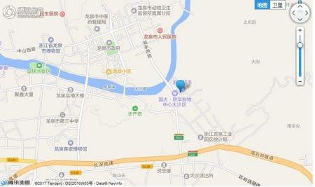 龙都・瓯江花园