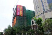 上海城外景图