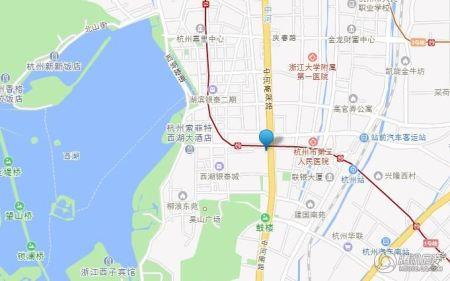 滨江定安府