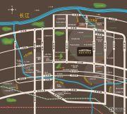 雅居乐・新乐府交通图