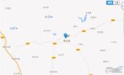 润驰・国际交通图