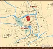 中梁阳光城九龙首府交通图