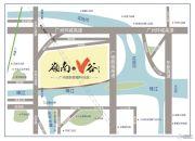 岭南V谷交通图