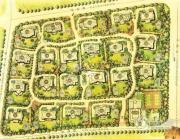 华洲君庭规划图