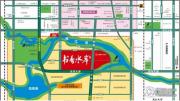 书香水岸交通图