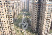 汉口北卓尔生活城外景图