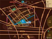 连飞虹湖天地交通图