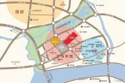 海港成・海境界交通图