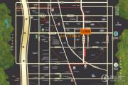 富力金禧城交通图