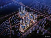 中国铁建西派城效果图