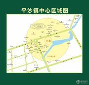 怡泰家园交通图