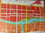 漯河翰林世家交通图