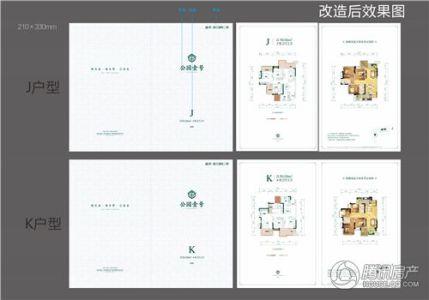 蓝光・香江国际二期