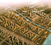 东津世纪城效果图