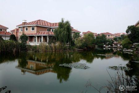 仙人湖度假别墅