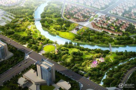 天府孔雀城