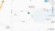 中南春溪集交通图