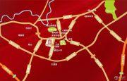 中��温馨家园交通图