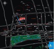 华策中心交通图