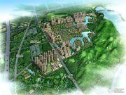 碧桂园山湖城规划图