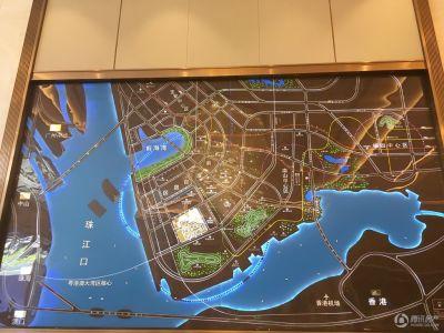 佳兆业前海广场2期